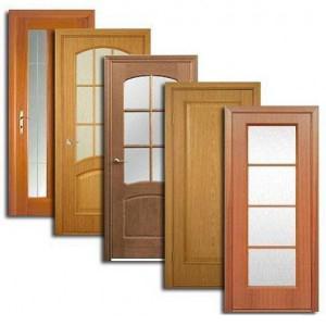 Двери, дверные блоки Монастырщины