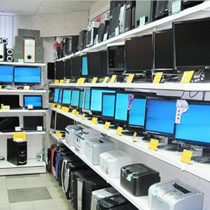 Компьютерные магазины Монастырщины