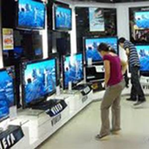 Магазины электроники Монастырщины