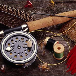 Охотничьи и рыболовные магазины Монастырщины