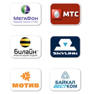 Операторы сотовой связи Монастырщины