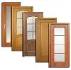 Двери, дверные блоки в Монастырщине