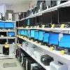 Компьютерные магазины в Монастырщине