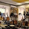 Музыкальные магазины в Монастырщине
