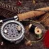 Охотничьи и рыболовные магазины в Монастырщине