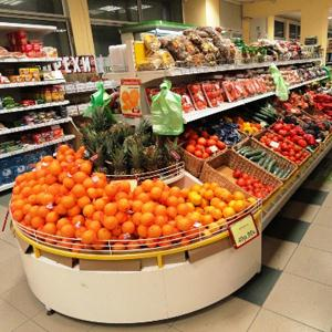 Супермаркеты Монастырщины