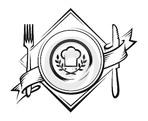 Боулинг развлекательный центр Глобус - иконка «ресторан» в Монастырщине